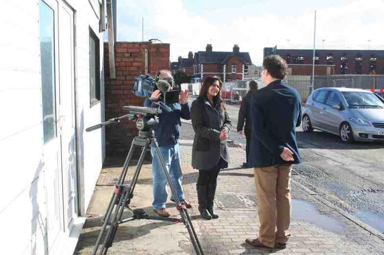 Interview with Satnam Rana