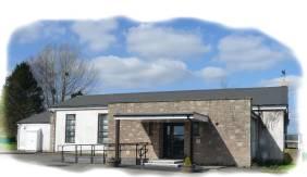 Cawley Hall Village Hall