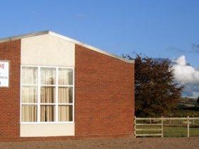 Bodenham Parish Hall